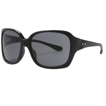 Oakley Unfaithful Sunglasses (For Women)