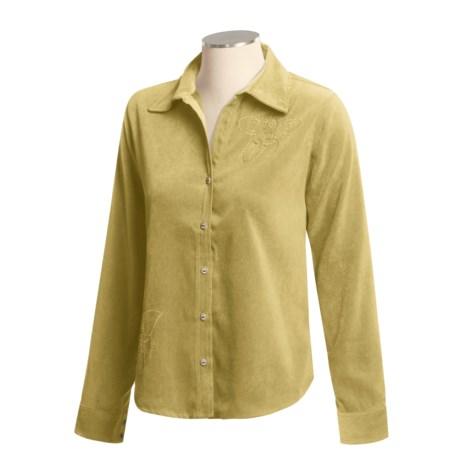 Aventura Clothing  Mallory Shirt - Long Sleeve (For Women)