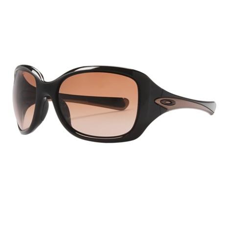 Oakley Necessity Sunglasses (For Women)