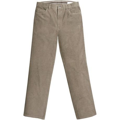 Hiltl John Inch Corduroy Pants - 5-Pocket (For Men)