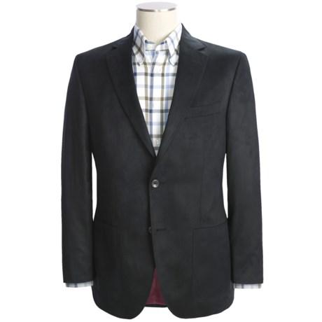 Jack Victor Ultrasuede Sport Coat (For Men)