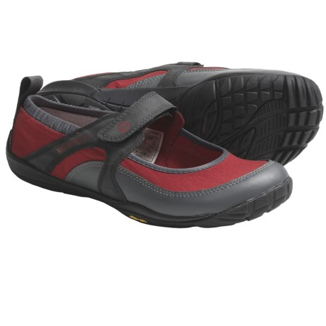 Merrell Barefoot Train Pure Glove Shoes - Minimalist (For Women)