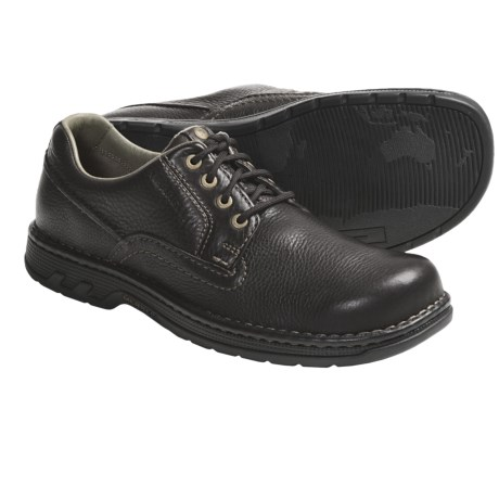 Merrell World Rambler Shoes - Leather, Lace-Ups (For Men)