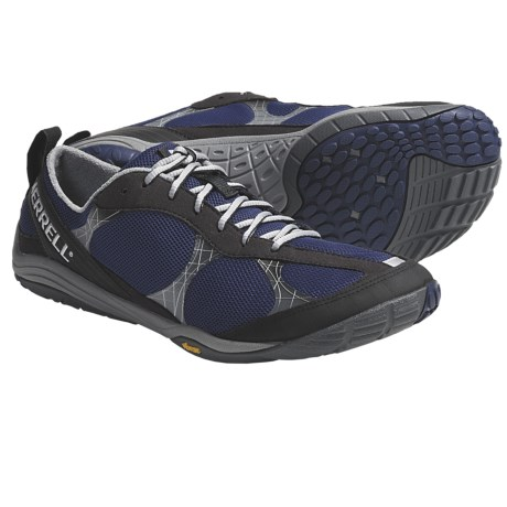 Merrell Barefoot Road Glove Running Shoes - Minimalist (For Men)