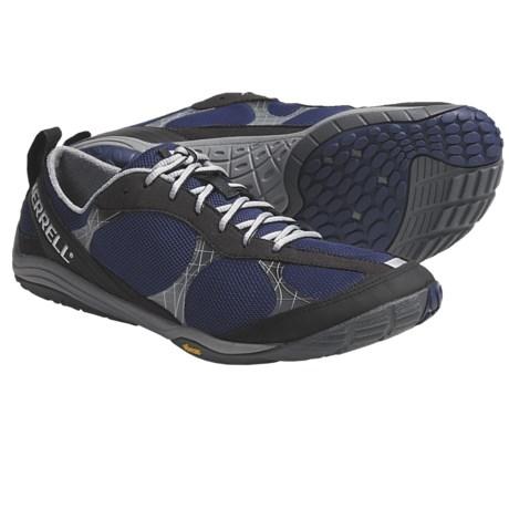 Merrell Barefoot Road Glove Running Shoes - Minimalist (For Men)
