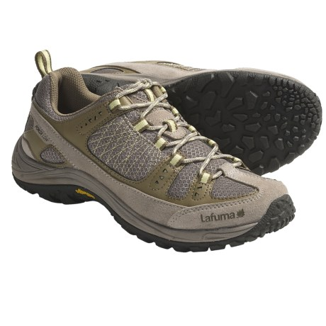 Lafuma Ponza Low Trail Shoes (For Women)