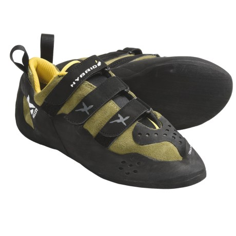 Millet LD Hybrid Climbing Shoes (For Women)