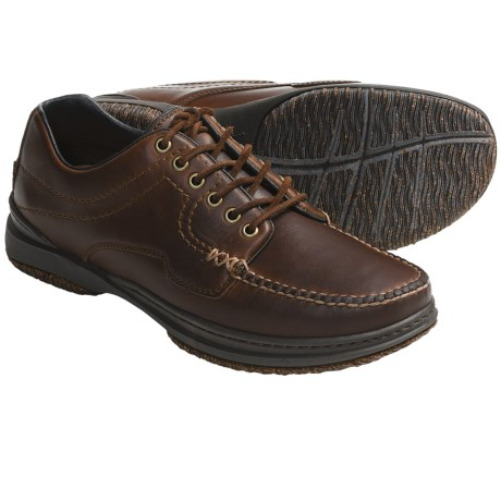 Acorn Smart Shoes - Handsewn Leather (For Men)
