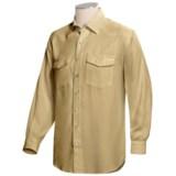 Lucchese Shirt - Long Sleeve (For Men)