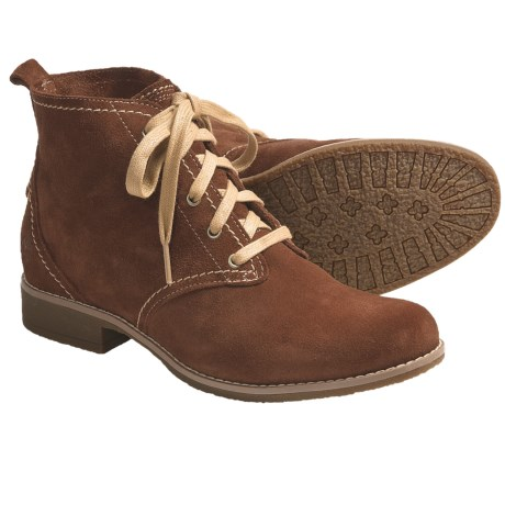 Timberland Earthkeepers Shoreham Desert Boots (For Women)