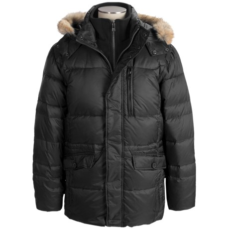 Marc New York by Andrew Marc Alpine Ultra Down Coat (For Men)