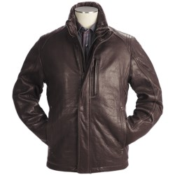 Marc New York by Andrew Marc Newman Jacket - Rugged Lamb Leather (For Men)