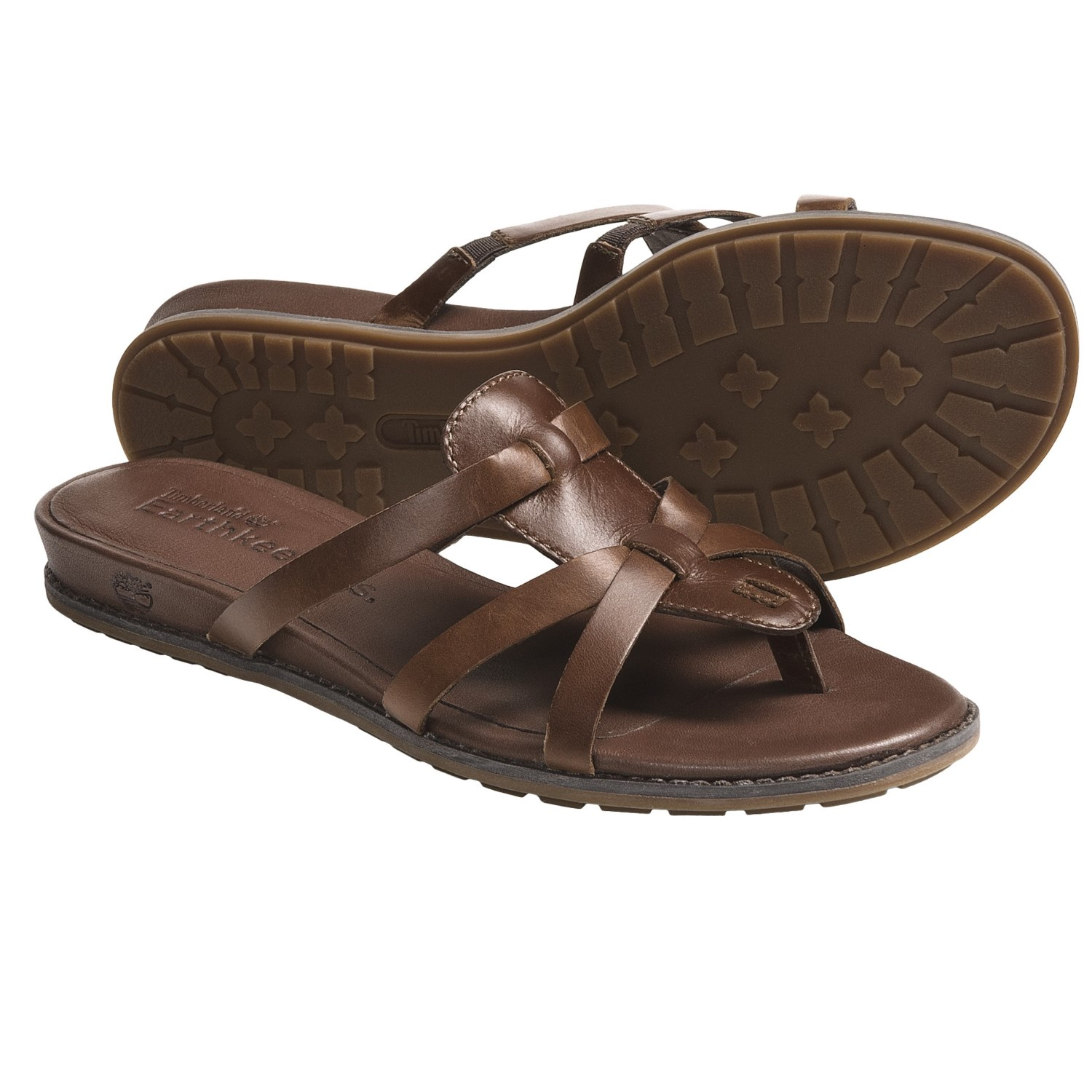 Creative Timberland Womens Earthkeepers Danforth Mule Sandals