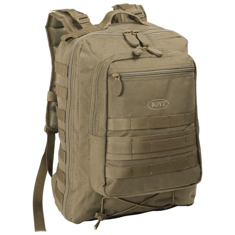 Boyt Harness Small Tactical Backpack