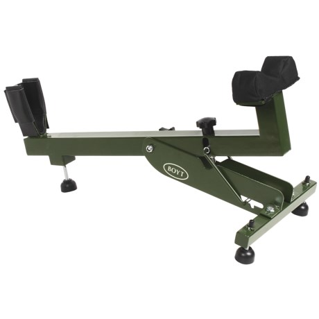 Boyt Harness Bench Rest