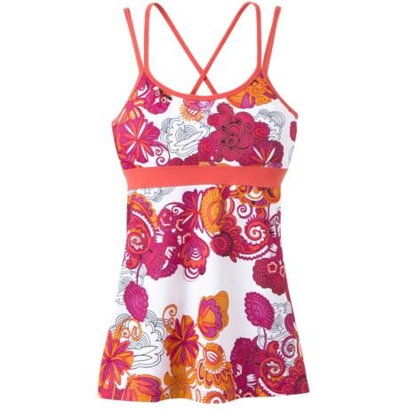 prAna Kaley Tunic Shirt - Recycled Materials, Built-In Shelf Bra, Sleeveless (For Women)