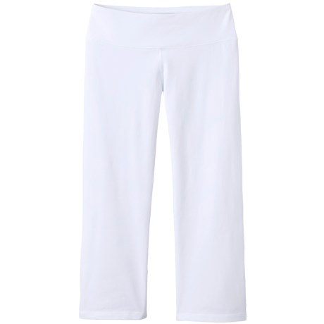 prAna Vivi Capris (For Women)