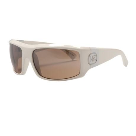 VonZipper Clutch Sunglasses