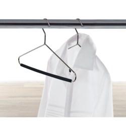 neatfreak! ® Non-Slip Foam Shirt Hangers - 6 Pack