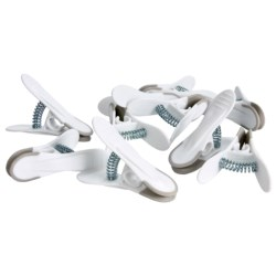 neatfreak! Non-Slip Clothes Pegs - 20-Pack