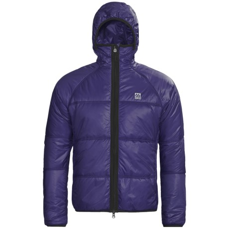 66 North 66° North Vatnajokull Primaloft® Jacket - Insulated (For Men)