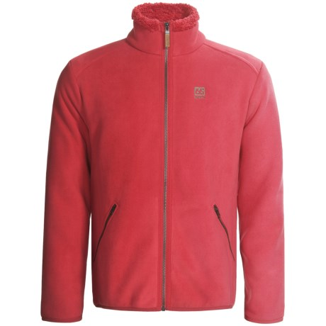 66° North Stormur Jacket - Polartec® Wind Pro® (For Men)