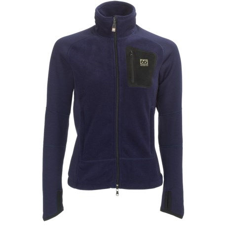 66 North 66° North Vatnajokull Jacket - Polartec® Wind Pro® (For Women)