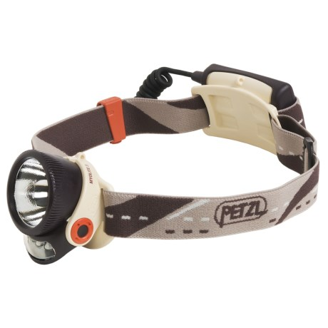 Petzl Myolite Hybrid Headlamp - Xenon/3-LED