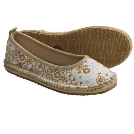 Acorn Espie Ballet Flats (For Women)