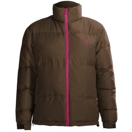 Browning Down Jacket - 650 Fill Power (For Women)