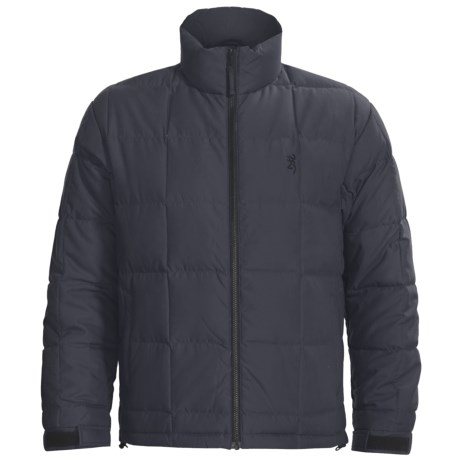 Browning Down Jacket - 500 Fill Power (For Men)
