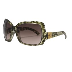 Electric Velveteen Sunglasses (For Women)
