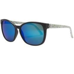 Electric Rosette Sunglasses (For Women)
