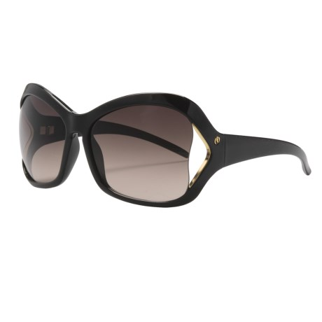Electric Heartache Sunglasses (For Women)