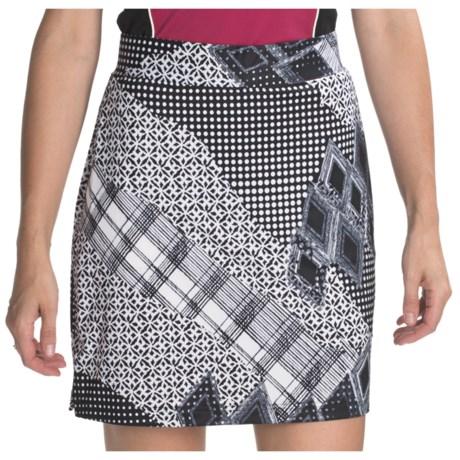 Callaway Holly Golf Skort - UPF 15+ (For Women)