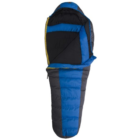 Mountainsmith 5° El Diente Down Sleeping Bag - 650 Fill Power, Mummy