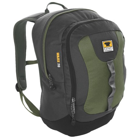 Mountainsmith Wazee 20 Daypack - Recycled Materials