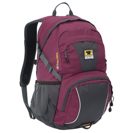 Mountainsmith Clear Creek 20 Daypack - Recycled Materials (For Women)