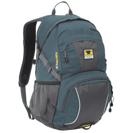 Mountainsmith Clear Creek 20 Daypack - Recycled Materials