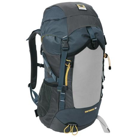Mountainsmith Centennial 30 Daypack - Internal Frame