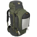 Mountainsmith Lariat 65 Backpack - Internal Frame