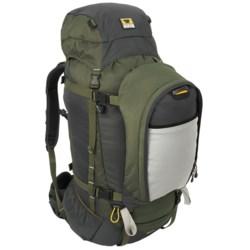 Mountainsmith Lariat 65 Backpack - Internal Frame