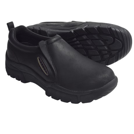 Roper Sport-Performance Shoes - Leather, Slip-Ons (For Men)