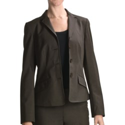 Peace of Cloth Panticular Katie Jacket - Mini-Check (For Women)