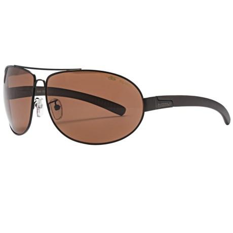 Bolle Troost Sunglasses - Polarized