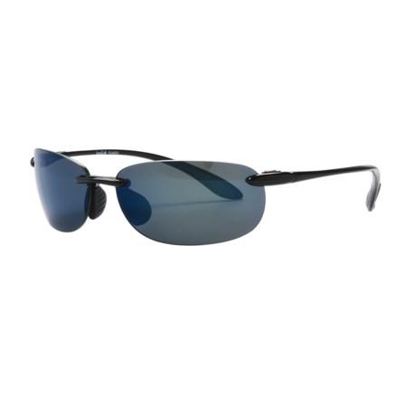 Bolle Kickback Sunglasses - Polarized Marine Lenses