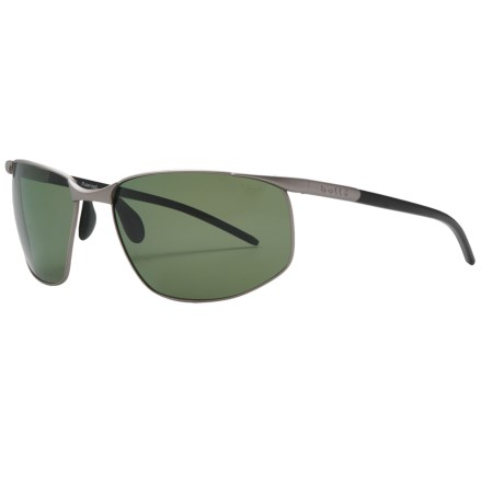Bolle Tempo Sunglasses - Polarized