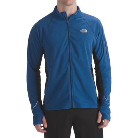 The North Face TKA 80 Jacket - Fleece (For Men)
