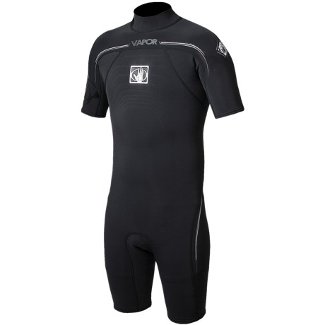Body Glove Vapor Springsuit - 2/1mm, Short Sleeve (For Men)