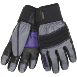 Hestra Dexterity Gloves - Waterproof, Insulated (For Men)